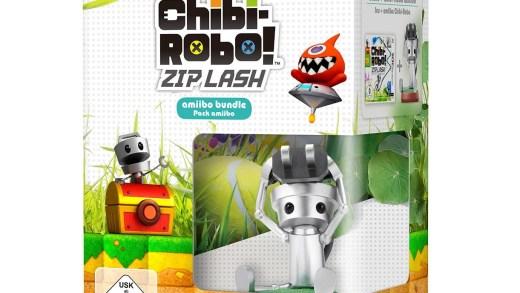 Chibi-Robo ! Zip Lash sera-t-il une bonne surprise de la plateforme ?
