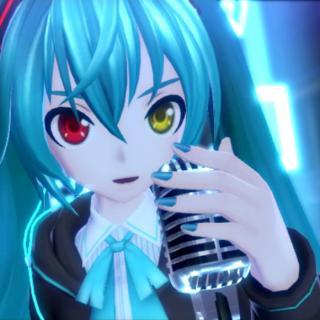 Project Diva X revient sur PS4 et PS Vita !