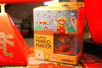 Super Mario Maker est vraiment un jeu prometteur, peut être plus que Little Big Planet 3...