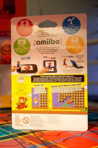 Otakugame - Amiibo Mario Pixel - 8546