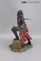 Figurines Collector d'Assassin's Creed Syndicate