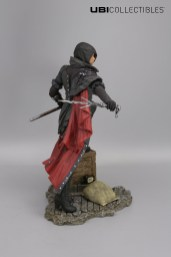 Figurine d'Evie (Assassin's Creed Syndicate)