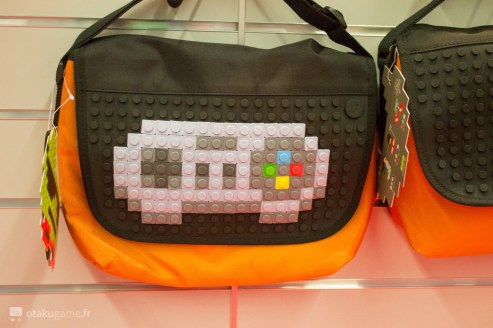 Otakugame - Pixel Bag - 2783
