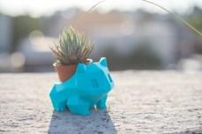 Pot à fleur Bulbizarre (Pokémon)