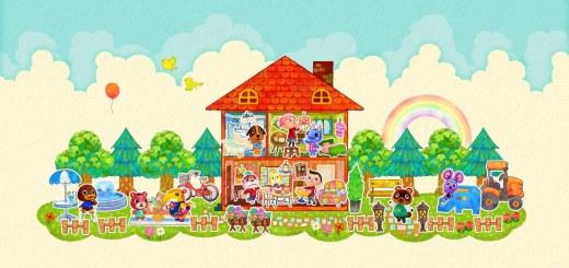 Happy Home Designer ne s'adresse pas qu'aux plus jeunes, m'a-t'on dit...