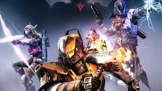 Promotion : Destiny le roi des Corrompus offert pour l'achat d'un bundle PS4 !