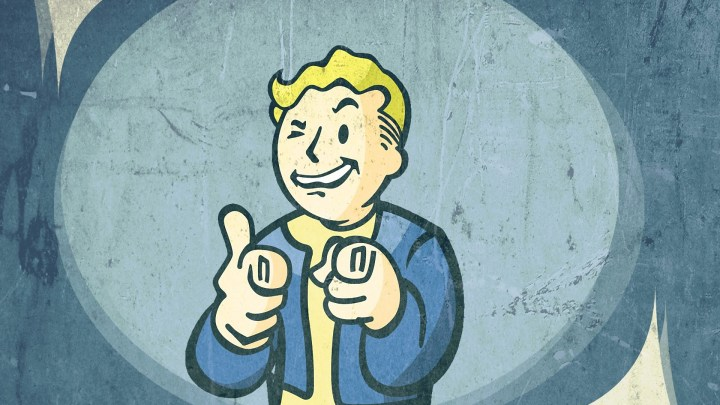 C'est peut être l'occasion de précommander Fallout 4 ?