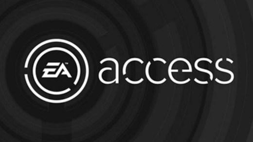 EA Access, c'est de la balle, surtout à ce prix !