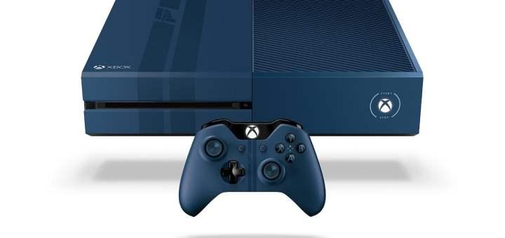 La Xbox One édition collector Forza 5 est vraiment top ;) !