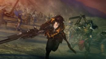 Le JRPG Valkyria : Azure Revolution de SEGA arrive sur PS4 !