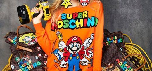 """Je vais tous vous surprendre en ne faisant aucun jeu de mot entre """"Moschino"""" et """"moche""""."""