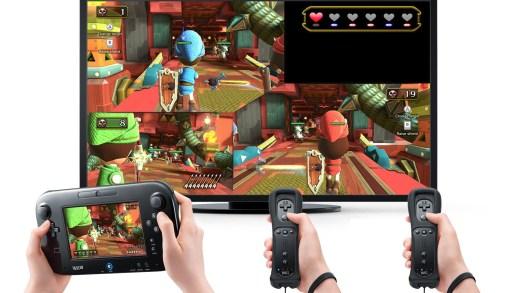 Nintendo Land est une des meilleurs expérience multijoueur de la Wii U !