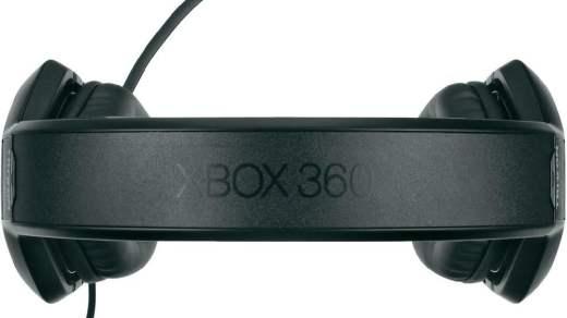 C'est un casque de même génération que me Warhead, et donc dédié à la Xbox 360 !