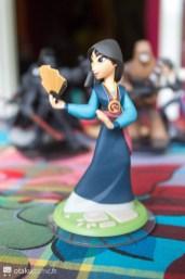 Disney Infinity 3.0 Mulan