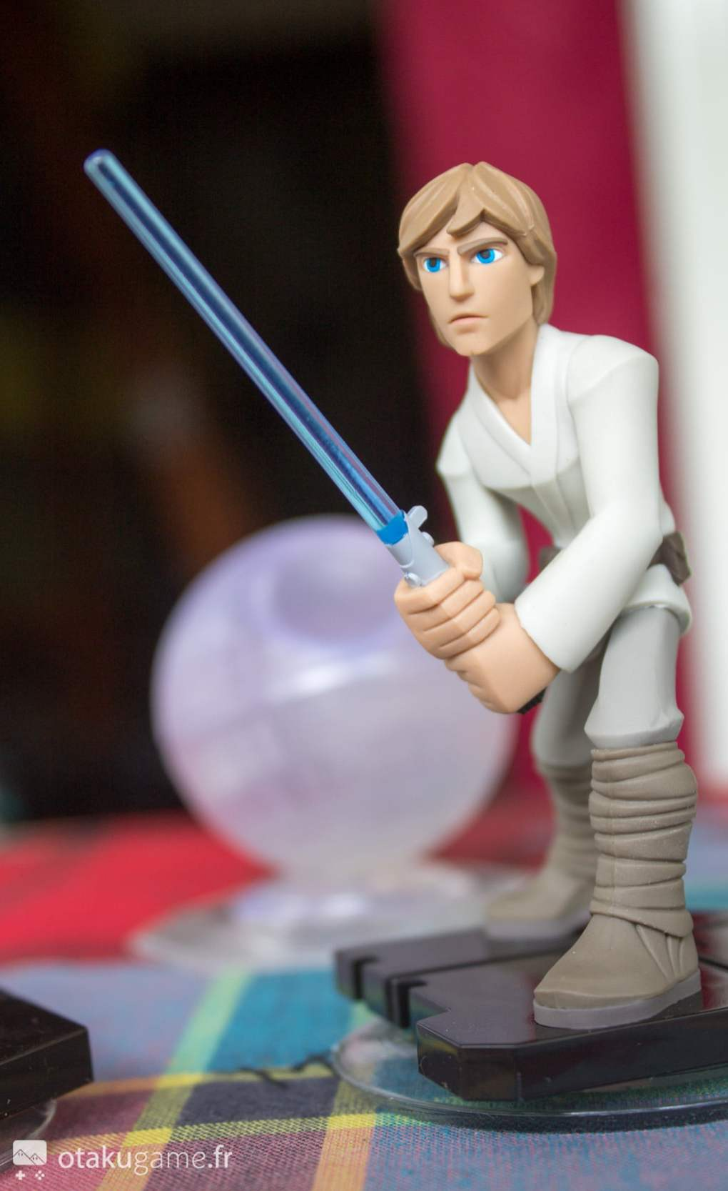 Disney Infinity 3.0 Star Wars (Luke)