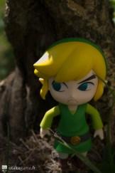 Faut l'avouer : Cette figurine est diablement intéressante pour les mises en scène...