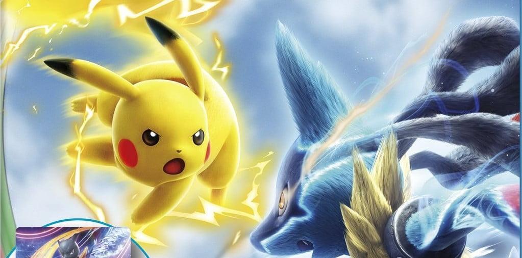 Pikachu, attaque éclair !