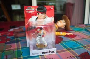 L'Amiibo Ryu est-il vraiment indispensable ?