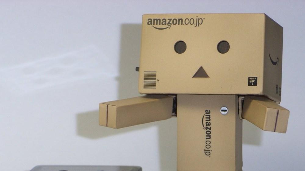 Amazon Japan livre enfin partout dans le monde !