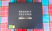 Le coffret collector de Bravely Second