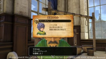 Dragon Quest HeroesDragon Quest Heroes