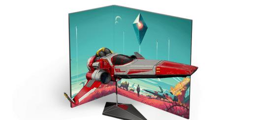 L'édition collector de No man's Sky est une grosse surprise pour un jeu indé !L'édition collector de No man's Sky est une grosse surprise pour un jeu indé !