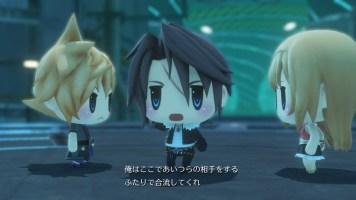 World of Final Fantasy (2)