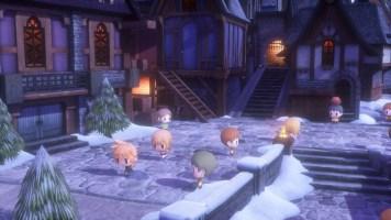 World of Final Fantasy (7)