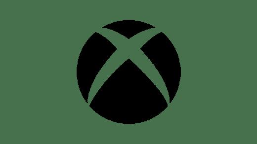 Le logo de la Xbox One...