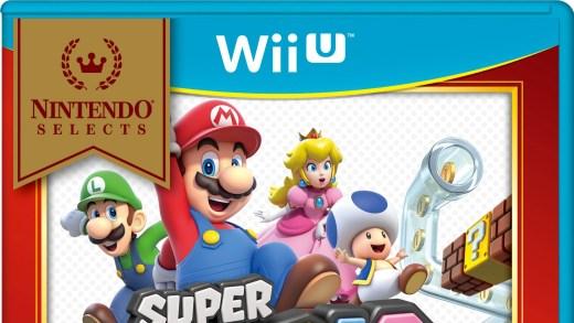 Super Mario 3D World n'est lui pas concerné par cette baisse de prix, du moins en Europe...