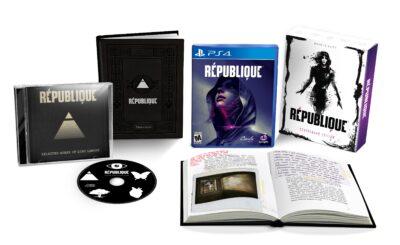 L'édition collector de République