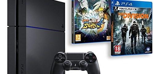 Naruto Shippuden Ultimate Ninja Storm 4 est un peu mou mais juste magnifique graphiquement !