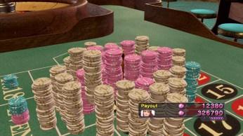 Il est assez simple de gagner de grosses sommes à la Roulette.