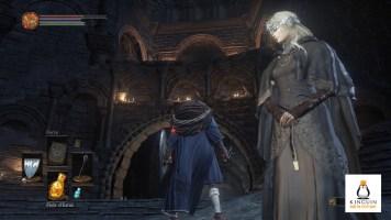 Female Dark Souls III