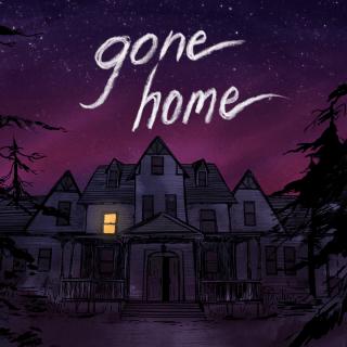 Gone Home, un jeu assez... Etrange.