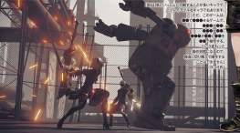Nier Automata sur PS4