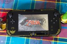 Wii U édition collector Zelda