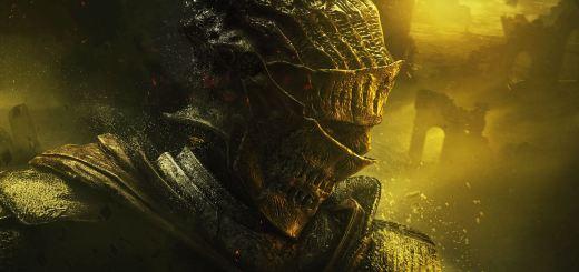 Dark Souls III est l'une des grosse sortie de cette année 2016, à l'image de The Witcher III ou Bloodborne début 2015...