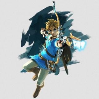 The Legend of Zelda NX et Wii U