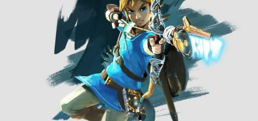 The Legend of Zelda NX et Wii U