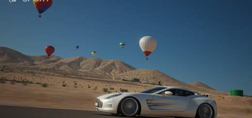 "Gran Turismo Sport dégage toujours cette atmosphère ""Gran Turismo"""
