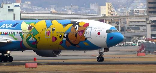 Avouez qu'ils vont vous manquer, ces avions dans les aéroports...