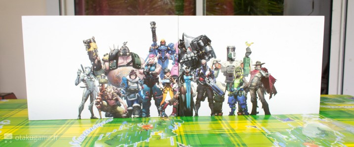 Overwatch Collector - 9572
