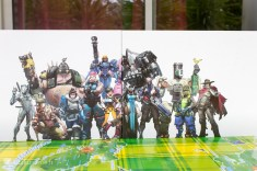 Overwatch Collector - 9573