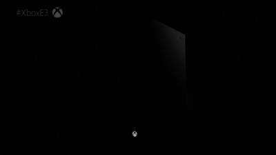 Voici la seule image disponible à l'heure actuelle sur la Xbox One Scorpio