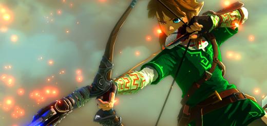Zelda sur Wii U