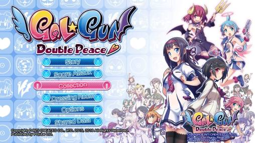 Gal Gun Double Peace (3)