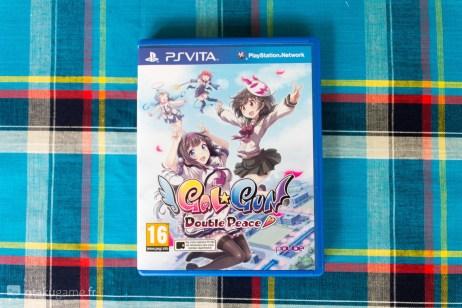 Le jeu Gal*Gun