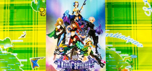 Odin Sphere dans son édition collector Storybook !