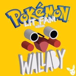Wallaby Pokémon Go